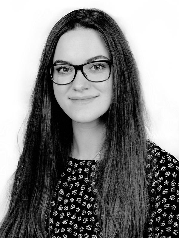 Portraitfoto von Lydia Körner